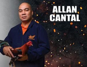 ALLAN CANTAL