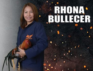 RHONA BULLECER